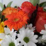 Bloemen laten bezorgen op een ander adres
